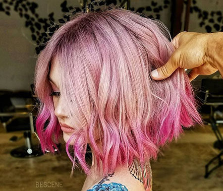 18 Gorgeous Short Ombre Hairstyles