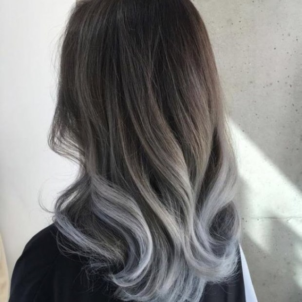 20 Hot Color Hair Trends Latest Hair Color Ideas 2018 5