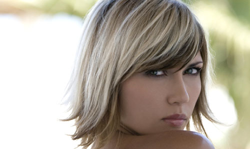Summer 2013 hair color trends for women