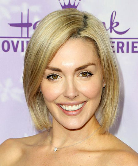 Hair Bob Length Medium