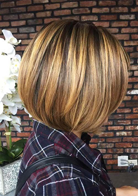 Bob Short Hair Women