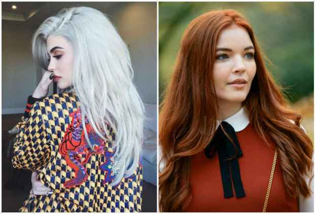 3 Hair Color Trends 2018