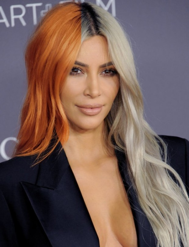 31 Hair Color Trends 2018