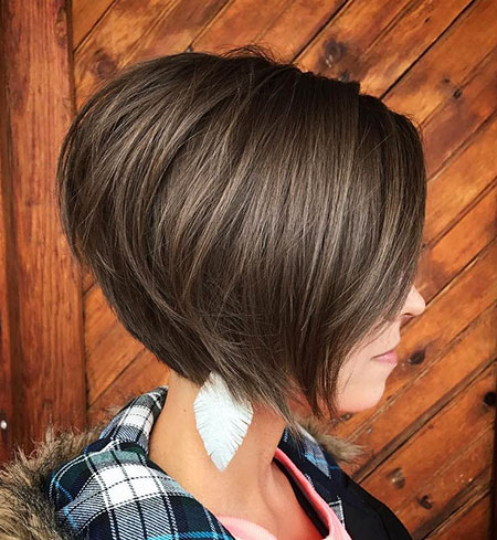 Bob Brown Layered Length