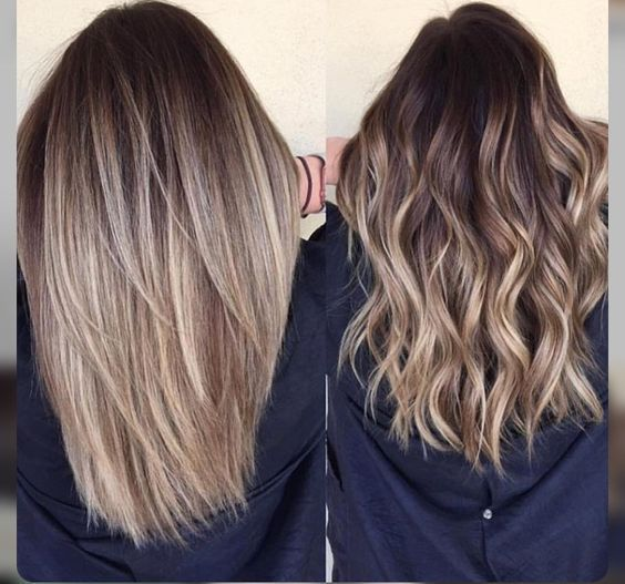 Balayage Hairstyle Ideas (3)