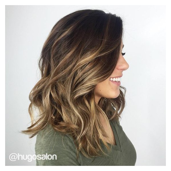 Balayage Hairstyles Ideas 2017