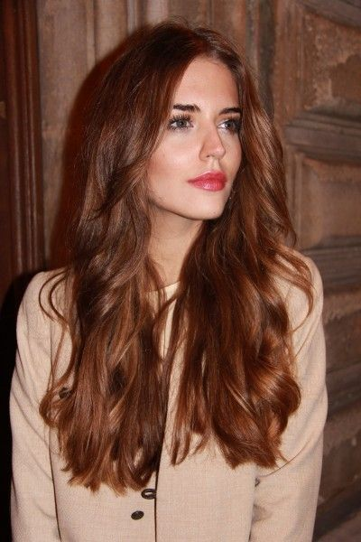 Best Auburn Hair Color Ideas 2017 (5)
