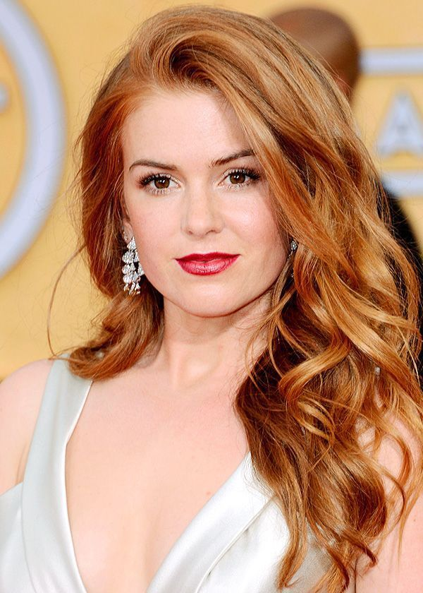 Best Auburn Hair Color Ideas 2017 (7)