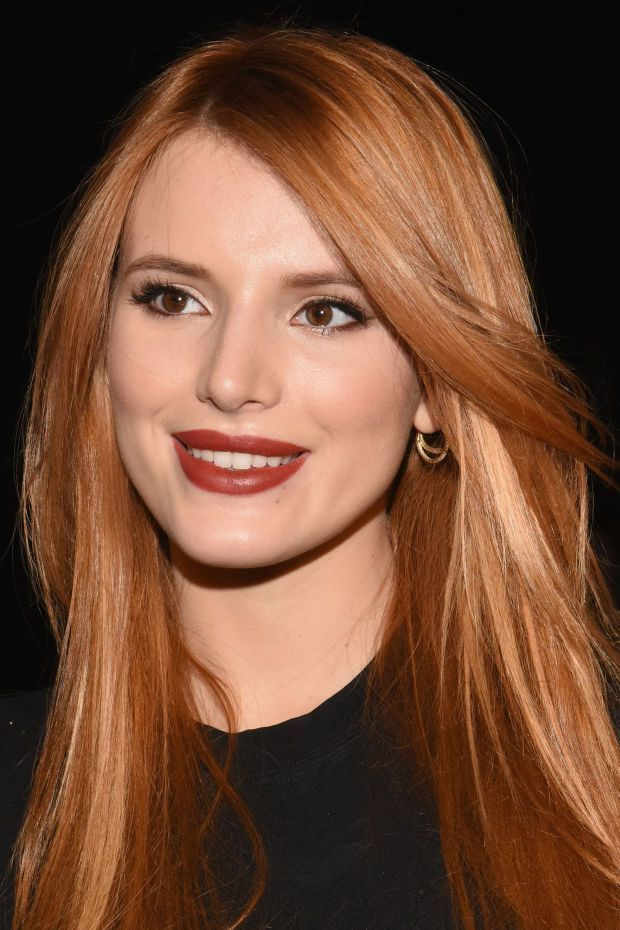 Best Auburn Hair Color Ideas 2017 (8)