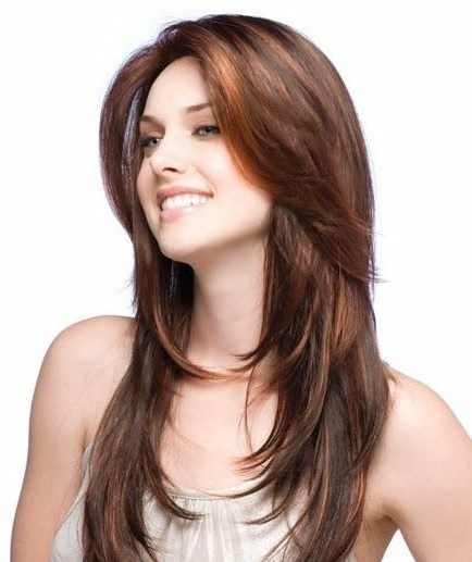 Gorgeous And Stylish Haircuts For Long Hair Haircuts Layered Hairstyle For Women With Long Hair Best Hairstyle For Women With Long Hair 2017