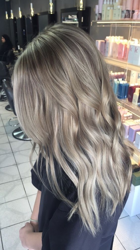 Blonde Balayage Highlights To Try In 2018 (10)