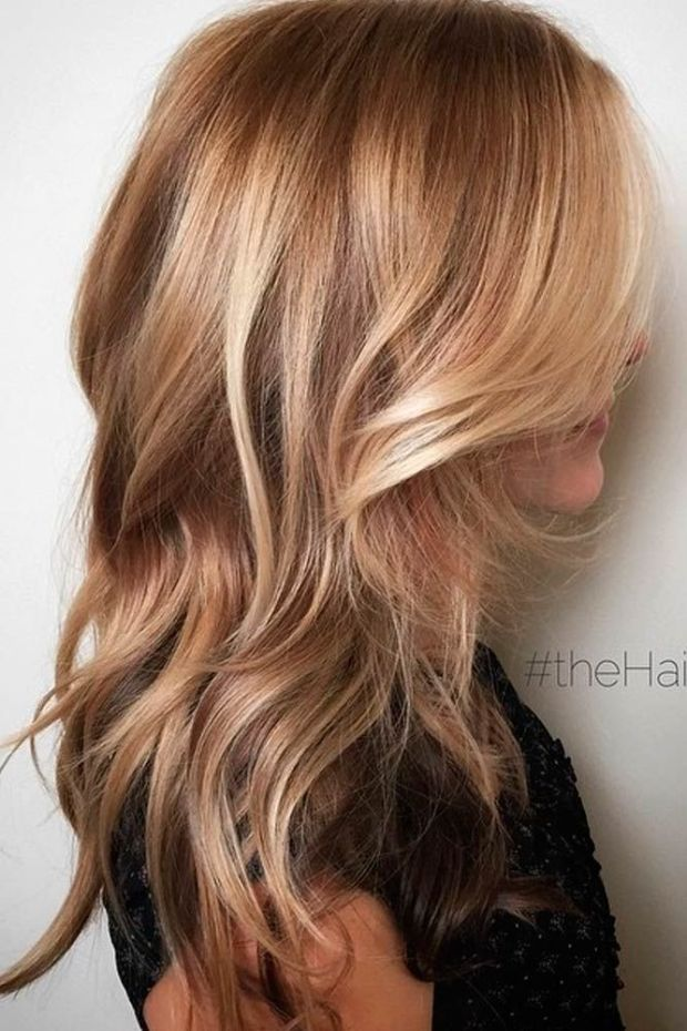 Blonde Balayage Highlights To Try In 2018 (3)