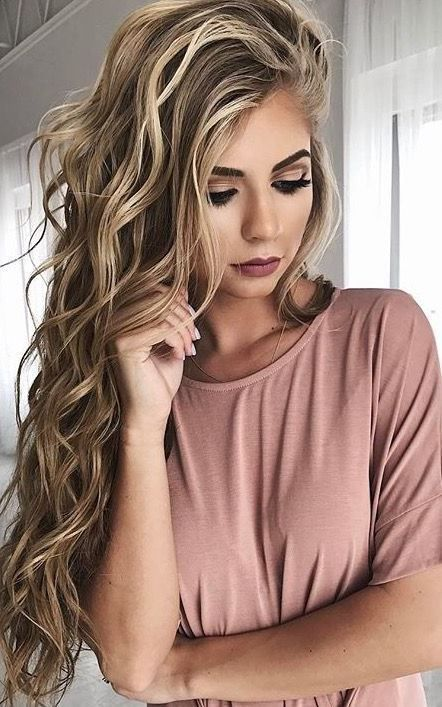 Blonde Balayage Highlights To Try In 2018 (4)