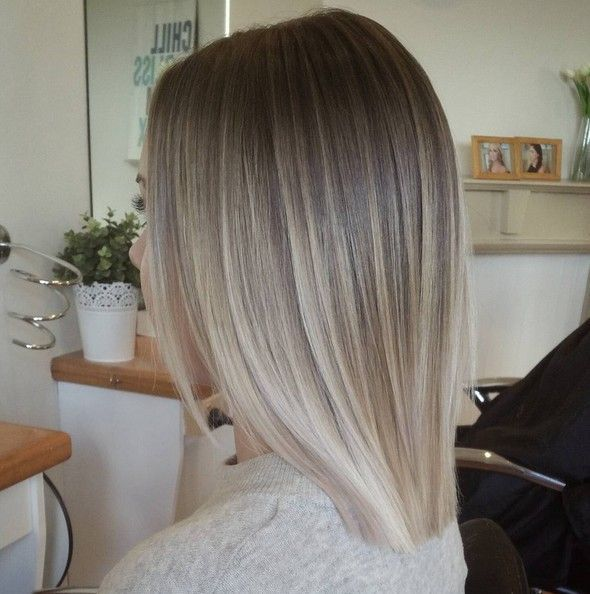 Blonde Balayage Highlights To Try In 2018 (5)