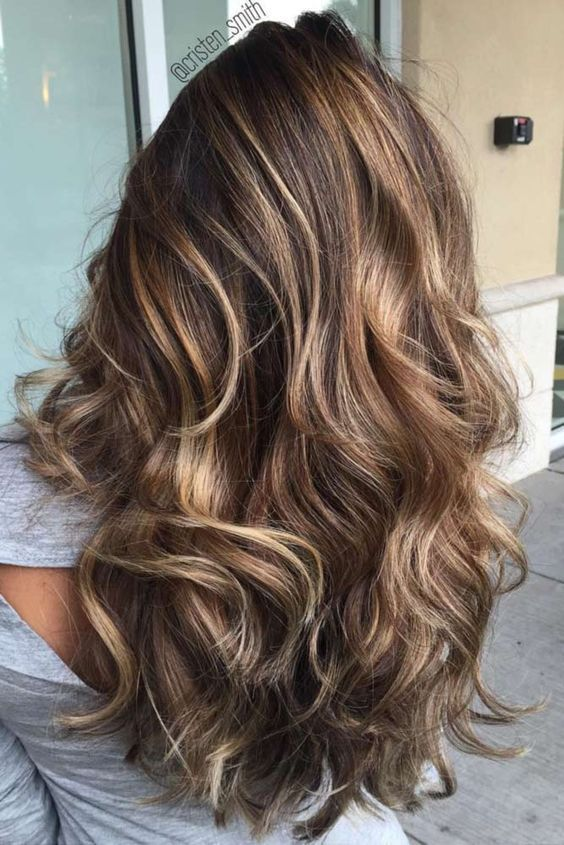 Blonde Balayage Highlights To Try In 2018 (6)