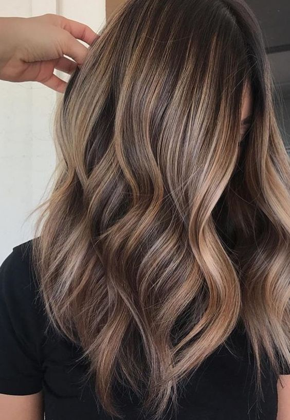 Blonde Balayage Highlights To Try In 2018 (9)