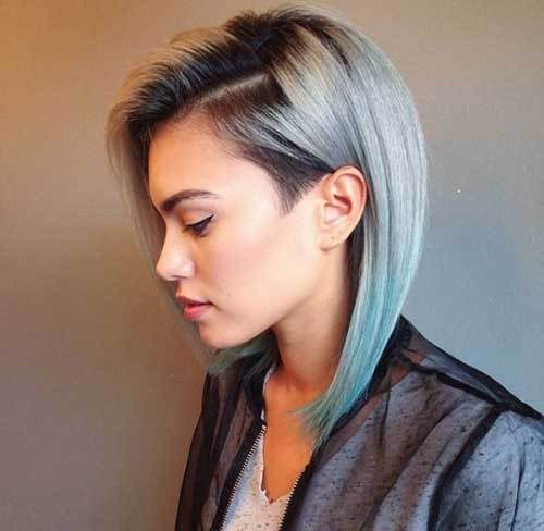 Cool Hairstyle Women