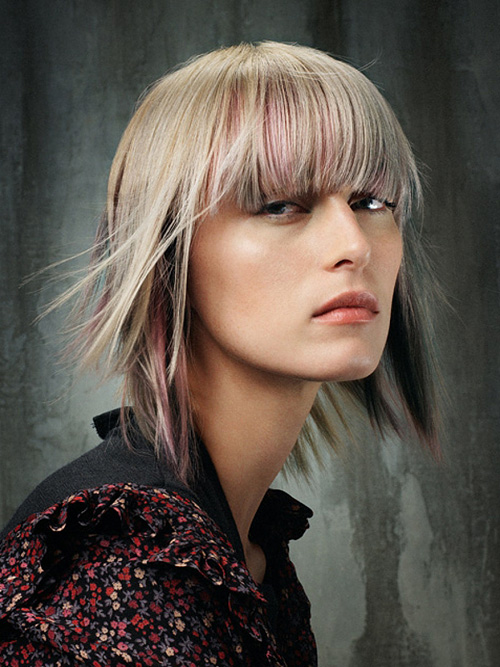 Hair Color 2013 Ideas For Women