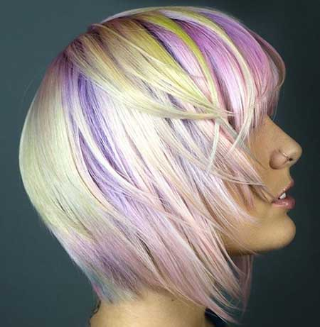 Hair Color for Short Hair 2014_18