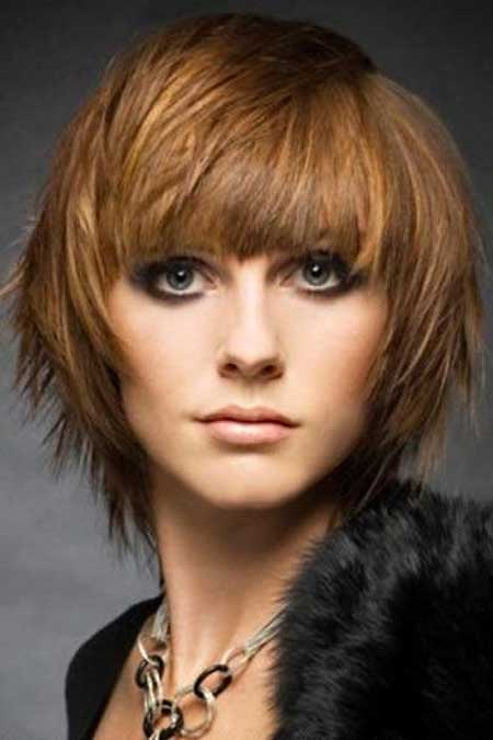 Hair Color for Short Hair 2014_8