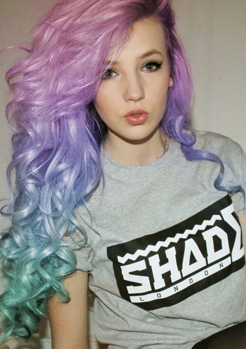 Most Beautiful Hair Colors You Will Ever See (4)