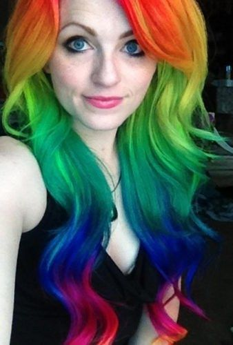 Most Beautiful Hair Colors You Will Ever See (5)