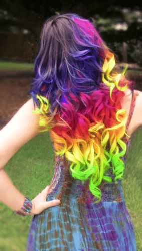 Most Beautiful Hair Colors You Will Ever See (7)
