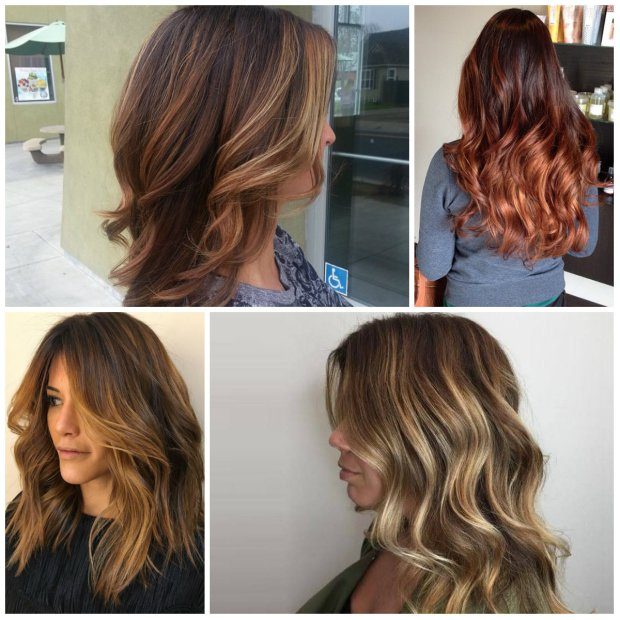 Tiger Hair Color Trend For 2017