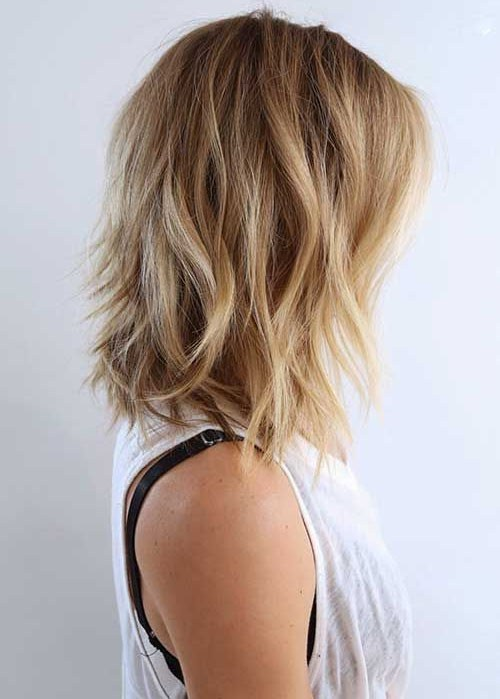 Top 13 Short Hairstyles 2017 For Women