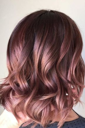 Trend Hair Colors For 2018 (4)