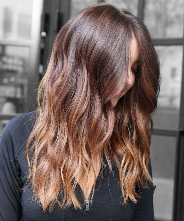 Trend Hair Colors For 2018 (7)