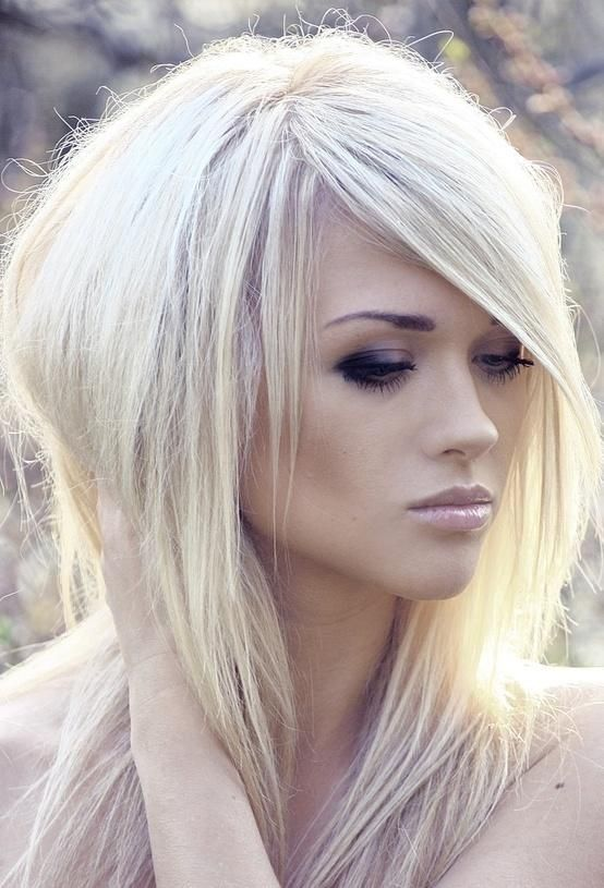 Best Platinum Blonde Hair Color