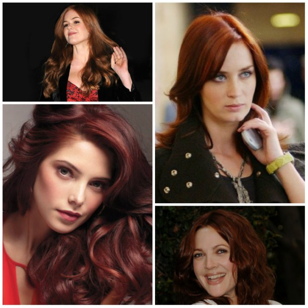Hair Color Trends For Fall 2017 Best Auburn Hair Color Ideas For 2016/2017 – Best Hair Color