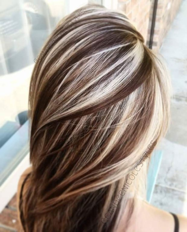 Hair Highlights Color Trends Ok Lets Try This Again This Time With A Watermark Completely 100 My Work O