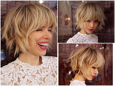 15 Super Hair Colors For Short Bob Hairstyles Hair Colour Style