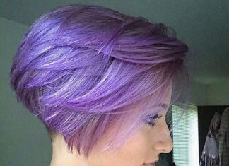 15 Super Hair Colors for Short Bob Hairstyles