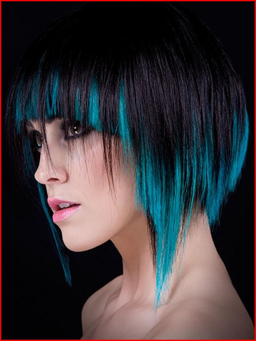 Bright And Crazy Hair Colors To Try If You Dare Hair Colour Style