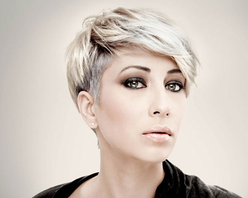 30 Short Hair Color Trends For 2019