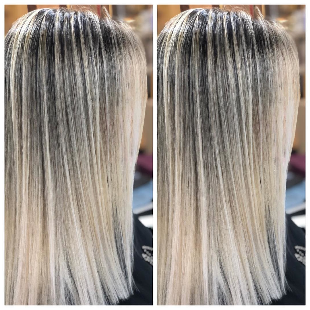 30 Short Hair Color Trends for 2019 - Hair Colour Style