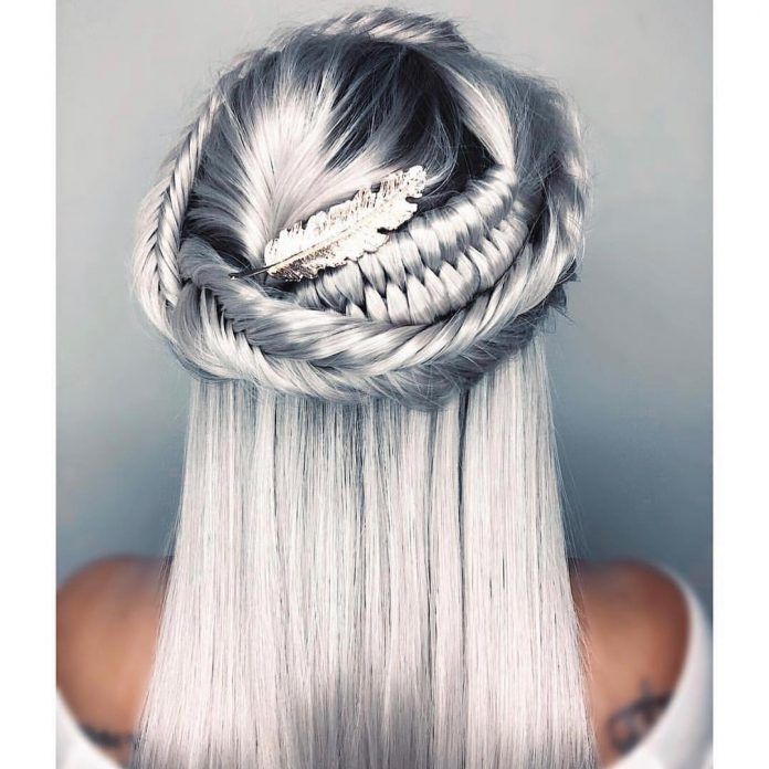 35 Breathtaking and Creative Hair Color Trends