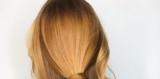 50 Golden Blonde Hair Color Ideas