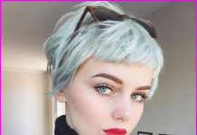 50 Short Hair Color Ideas for Women