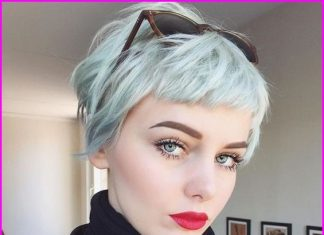 Short Hair Colors Archives Hair Colour Style