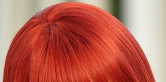 50 Red Hair Color Ideas for Short Hair in 2019.