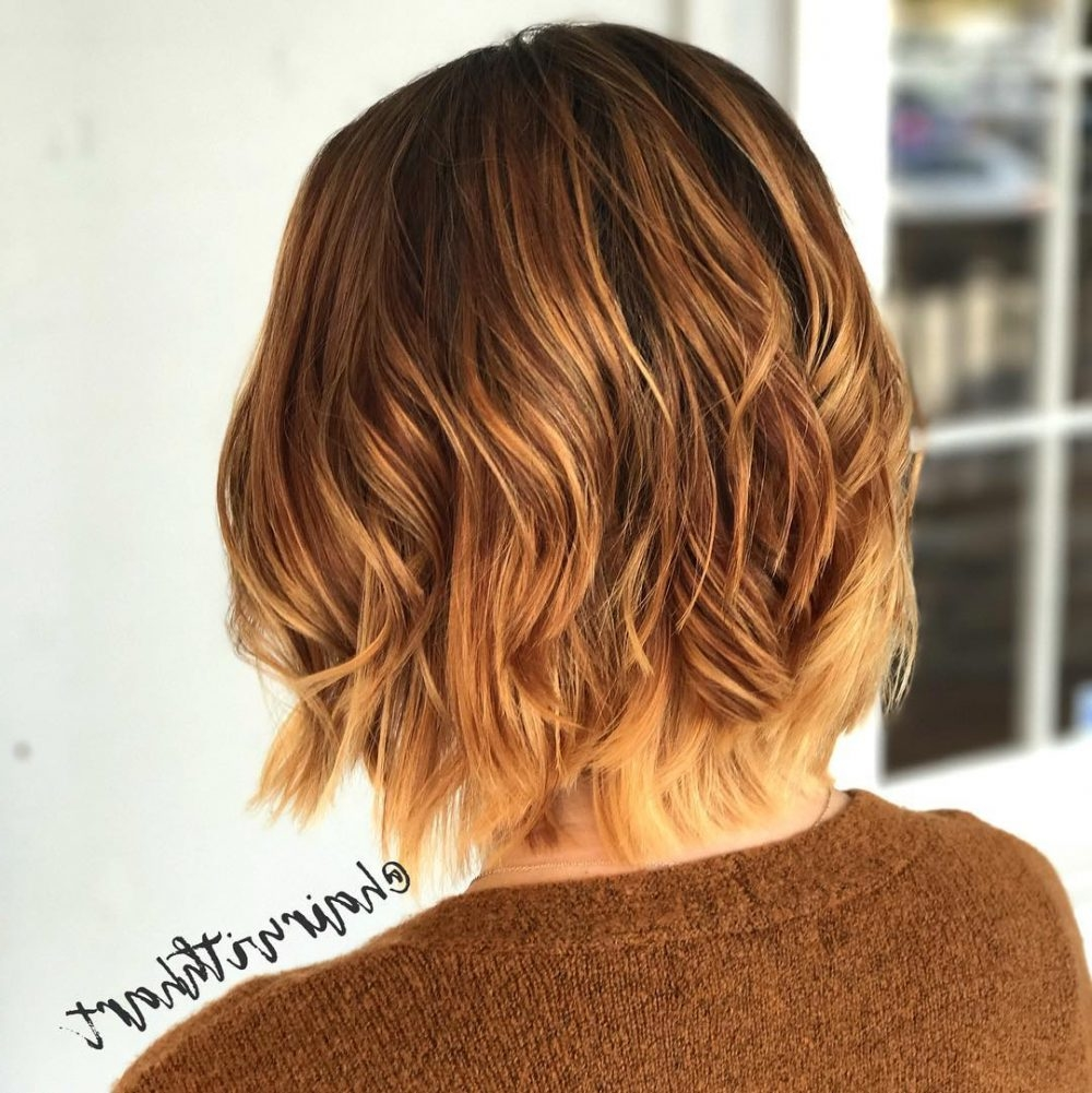 20 Short Ombre Hair Color Ideas To Try In 2019 Hair