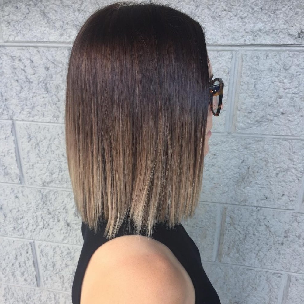 10 Short Ombre Hair Color Ideas to Try in 1019 - Hair Colour Style