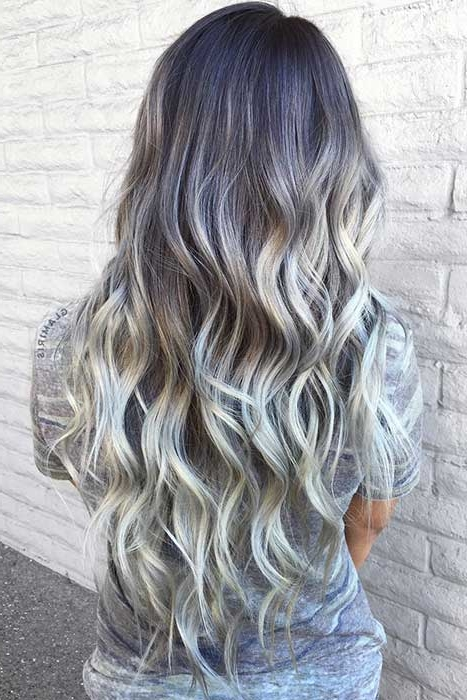 20 Winter Hair Colour Trends For 2019 Hair Colour Style