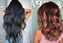 20 Winter Hair Colour Trends for 2019.