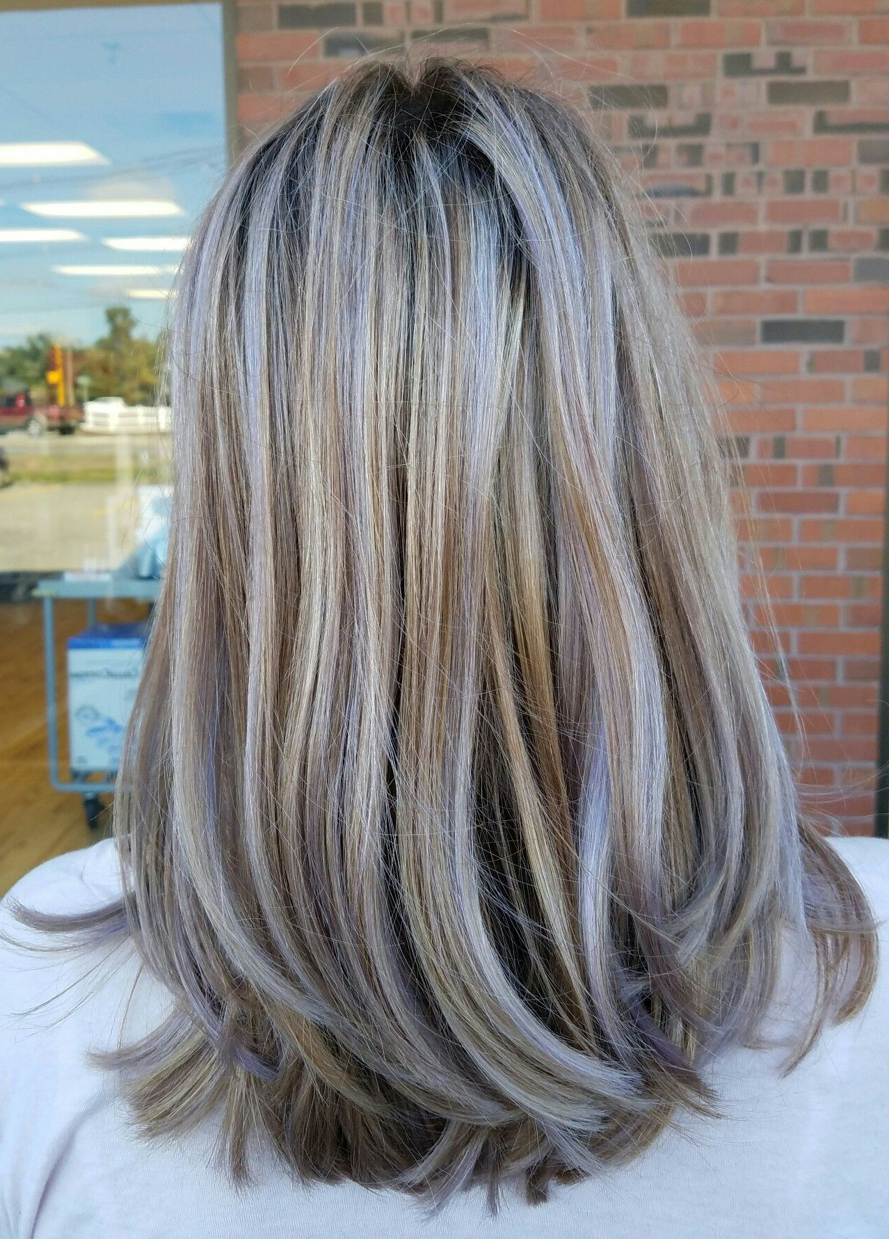 40 Absolutely Stunning Silver Gray Hair Color Ideas - Hair ...