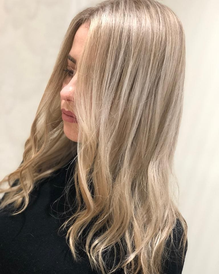 60 Stunning Platinum Blonde Hair Color Inspirations for 2019 - Hair ...